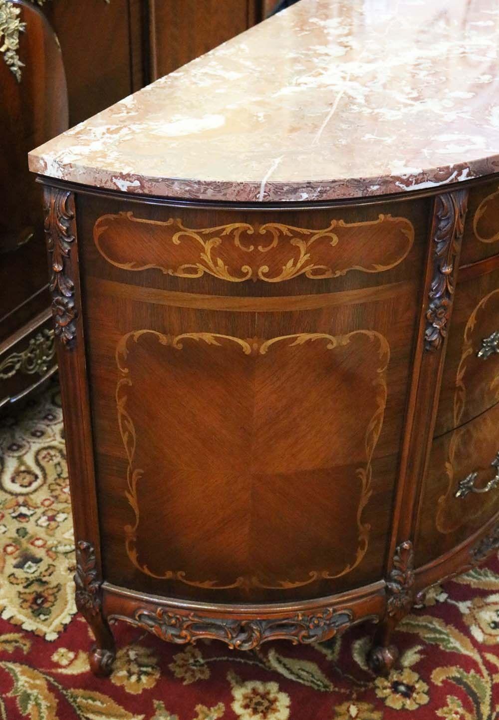 Louis Xv Bedroom Furniture Antique Dresser Louis Xv Bedroom Furniture Commode Antique