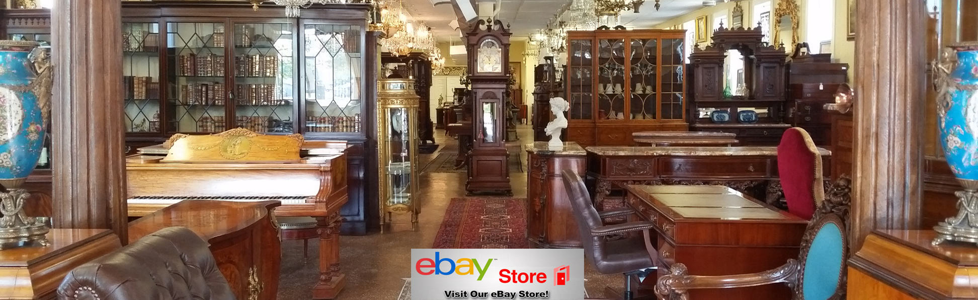 Ebay Mill House Antiques